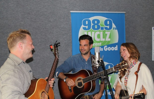 The Lone Bellow – June 12th, 2013