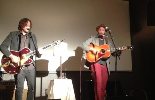The Alternate Routes – September 27th, 2013