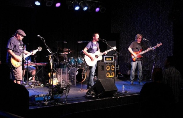 Toad The Wet Sprocket – September 18th, 2013
