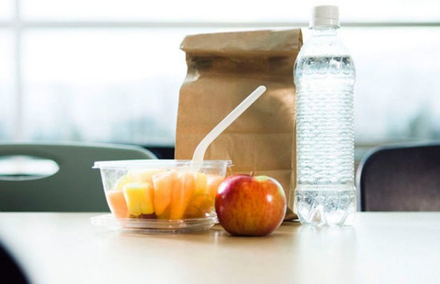 Waste Free School Lunches