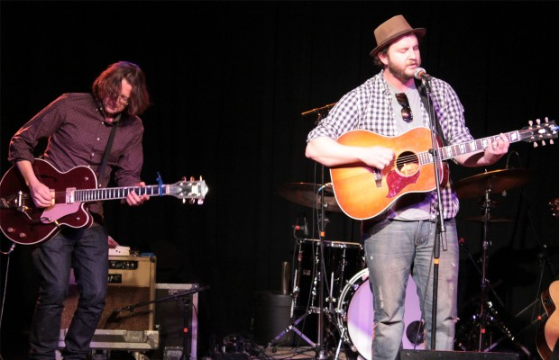 The Alternate Routes – January 17th, 2014