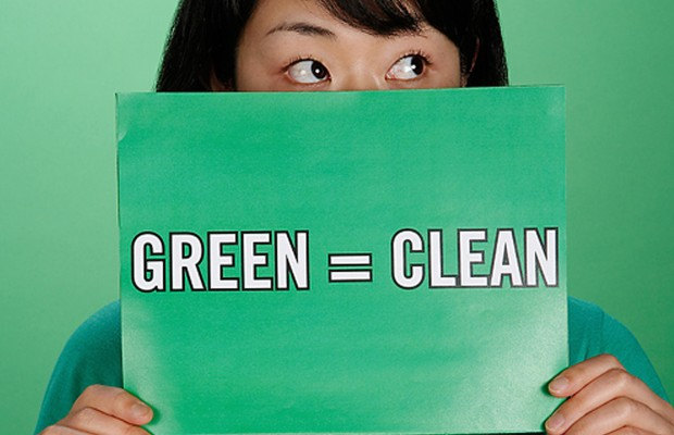 Recipes for a Green Clean 2