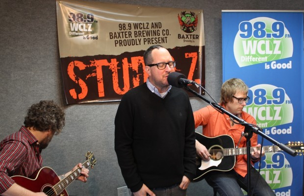 The Hold Steady – April 4th, 2014