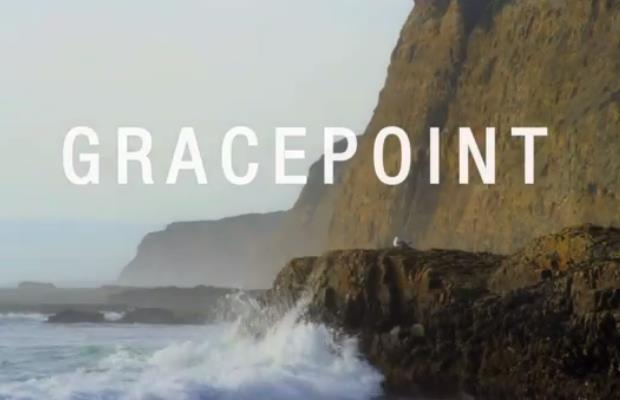 Broadchurch becomes Gracepoint in the USA