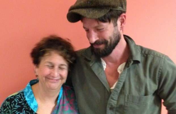 Ray Lamontagne Chats Us Up In Studio Z 98 9 Wclz