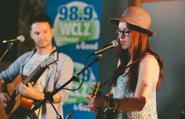Ingrid Michaelson – August 1st, 2014