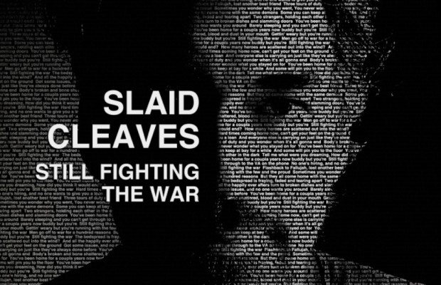 Slaid Cleaves – August 19th, 2015